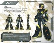X-Kai Artwork