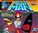 Archie Mega Man Issue 17