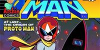 Archie Mega Man Issue 17