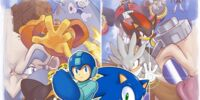 Sonic and Mega Man: Worlds Collide