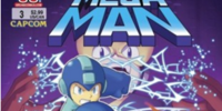 Archie Mega Man Issue 3
