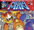 Archie Mega Man Issue 18