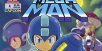 Archie Mega Man Issue 4