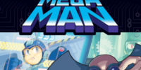 Mega Man Graphic Novel Volume 3