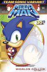 MM 24 Sonic Variant