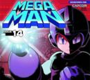 Archie Mega Man Issue 14