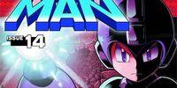 Archie Mega Man Issue 14