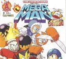 Archie Mega Man Issue 8