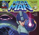 Archie Mega Man Issue 29