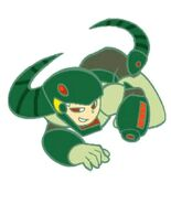 Snake Man (Pop'n Music Form)