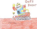 GutsDozerByDBoy