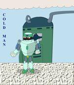 ColdManByDBoy