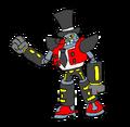 Baron batterbolt