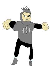 Barrierman