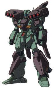 Stark Jegan OVA Version
