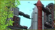 Skypadspaceport