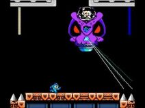 Wily Stronghold 4