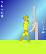 SlashClawByDBoy
