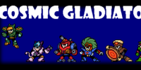 Cosmic Gladiators