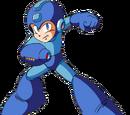 Mega Man (Charakter)