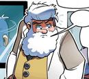 Dr. Thomas Light (Archie)