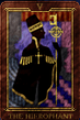 Hierophant IS