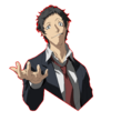 Adachi Score Attack and Arcade Mode render
