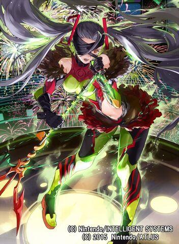 File:Kiria Kurono illustration by まよ for Fire Emblem Cipher Series 4.jpg