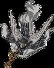 Devil trumpeter