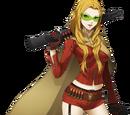 Nozomi (Shin Megami Tensei IV)