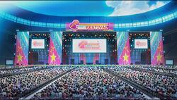 P4D Festival Concert