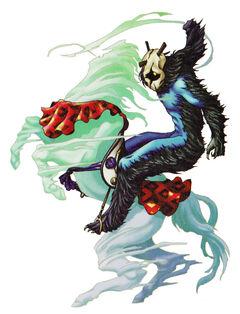 Yakou Devil Summoner
