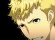 Ryuji Angry Cut-in