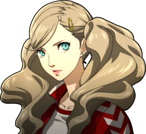 File:P5 portrait of Anne Takamaki's gym uniform.png