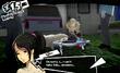 Shiho talking to Ann