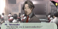 Mr. Takenozuka
