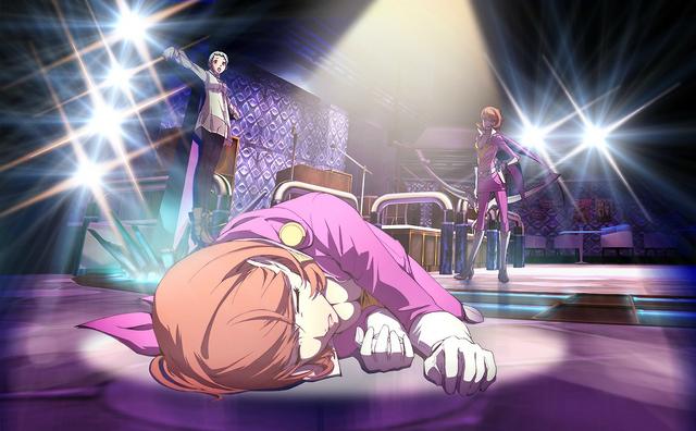 File:P4AU (P4 Mode, Yukari defeated by Fake Yukari).png