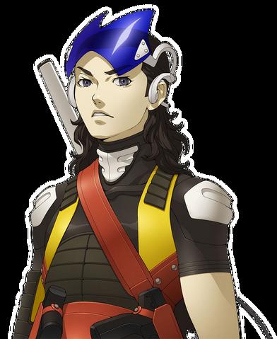 File:Artwork of Alephfor Shin Megami Tensei IV Final DLC.png