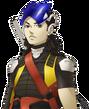Artwork of Alephfor Shin Megami Tensei IV Final DLC