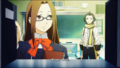 Chihiro Fushimi makes a cameo appearances in P3M.png