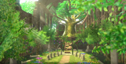 SMTxFE Bloom Palace