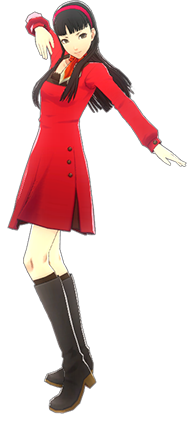 File:P4D Yukiko Amagi winter outfit change.PNG