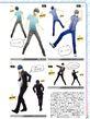 P4D Yu's Costume Coordinate 06