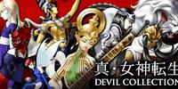 Shin Megami Tensei: Devil Collection