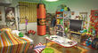 P4A Chie's Room