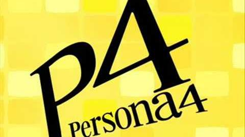 Persona 4-Never More