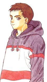 Ronde Satoshi