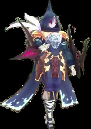 SMTxFE Virion, Class Assassin