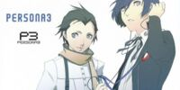 Persona 3 Character Drama CD Vol.1