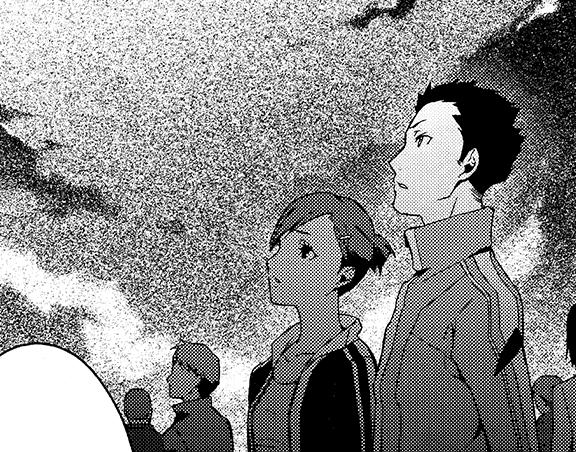 File:P3 manga Yuko and Kaz.png